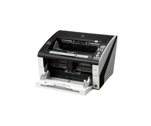 Fujitsu fi-6400 production scanner