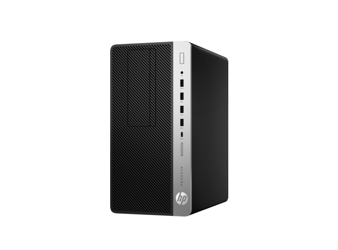 HP ProDesk 600 G4 Microtower PC(3XW65EA)