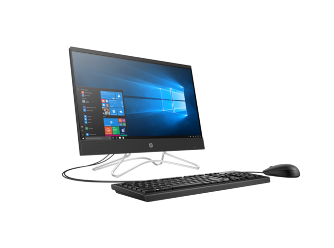 HP 200 G3 All-in-One PC(3VA36EA)