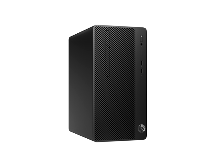HP 290 G2 Microtower PC(3ZD04EA)