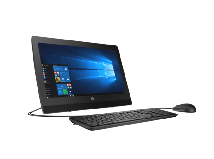HP 400 G3 All-in-One Non Touch(2KL57EA)
