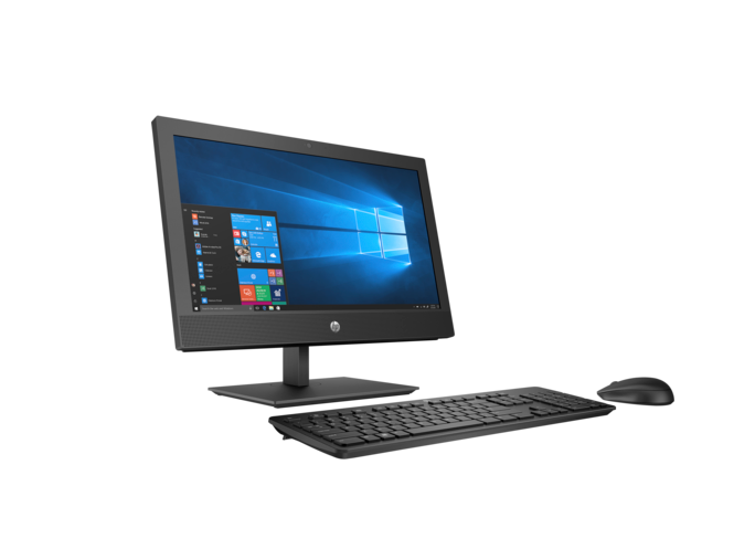 HP 400 G4 All-in-One Business PC Non Touch(4NT82EA)