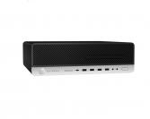 HP EliteDesk 800 G4 - 4KW28EA