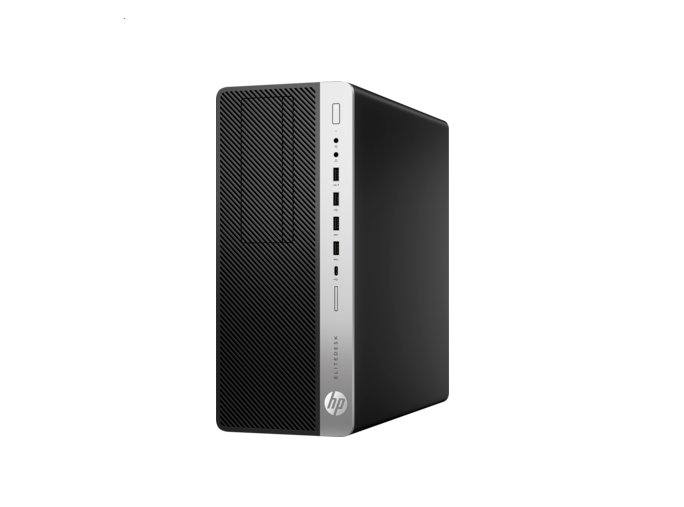 HP EliteDesk 800 G4 Tower PC(4KW61EA)