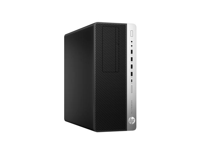 HP EliteDesk 800 G4 4QC92EA