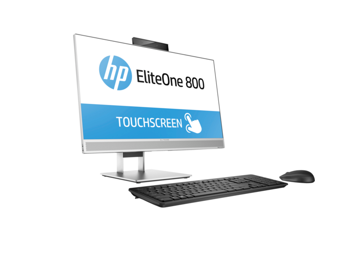 HP EliteOne 800 G4 23.8-inch Touch All-in-One PC(4KX02EA)