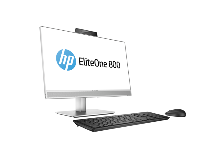 HP EliteOne 800 G4 Non-Touch All-in-One PC(4KX24EA)