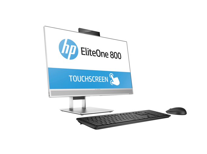 HP EliteOne 800 G4 Touch All-in-One PC(4KX09EA)