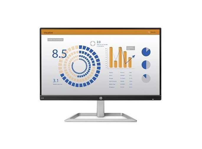 HP N220 21.5-inch Monitor(3ML20AS)