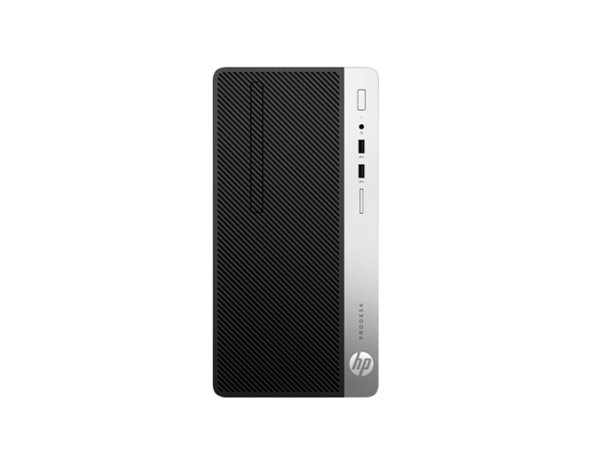 HP ProDesk 400 G5 Microtower PC(5BM24EA)