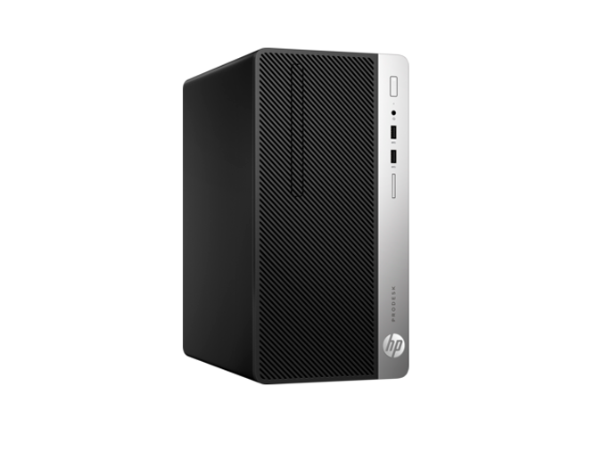 HP ProDesk 400 G5 Microtower PC(5BM26EA)
