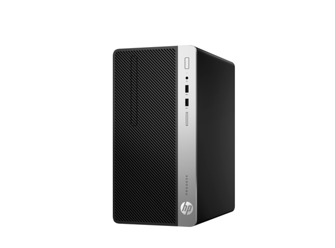 HP ProDesk 400 G5 Microtower PC(5FY16EA)