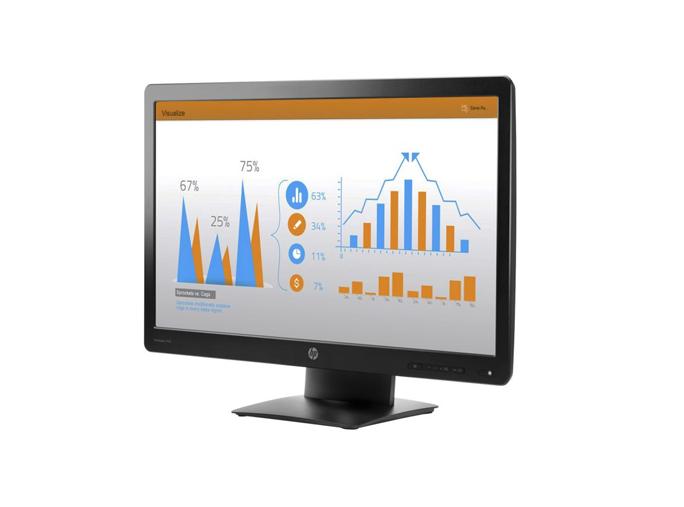 HP ProDisplay P232 23-inch Monitor(K7X31AS)