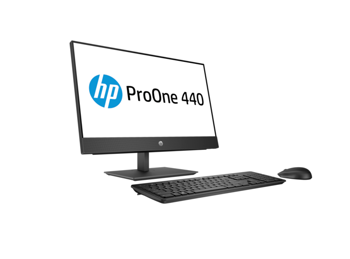 HP ProOne 440 G4 Non-Touch All-in-One Business PC(4NT86EA)