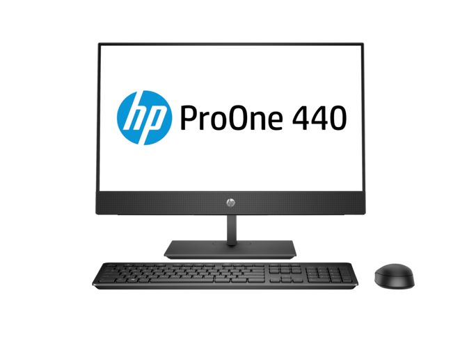 HP ProOne 440 G4 Non-Touch All-in-One PC(4NU44EA)