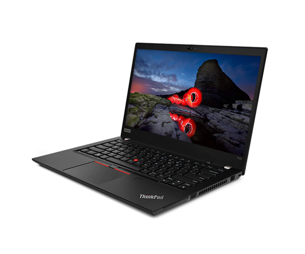 Lenovo ThinkPad T490 Notebook (20N20006AD)