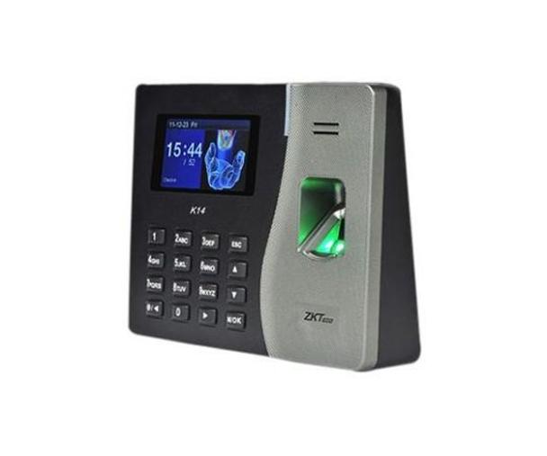 ZKTeco Biometric S-ZKFPK14