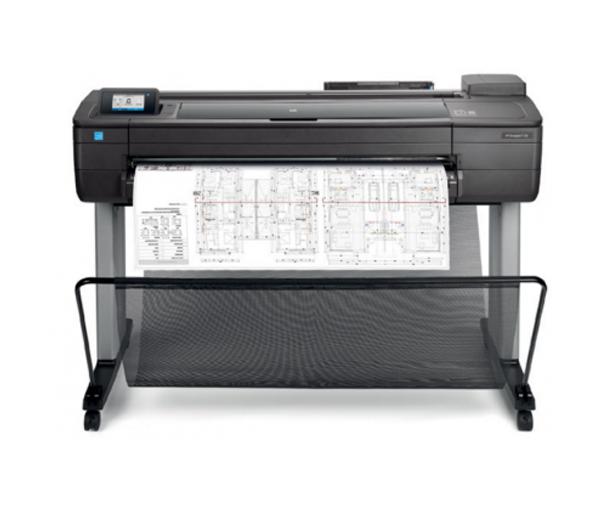HP DesignJet T730 36-in Printer(F9A29A)