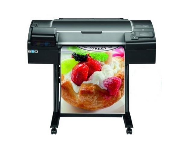 HP DesignJet Z2600 24-inch PostScript Printer (T0B52A)