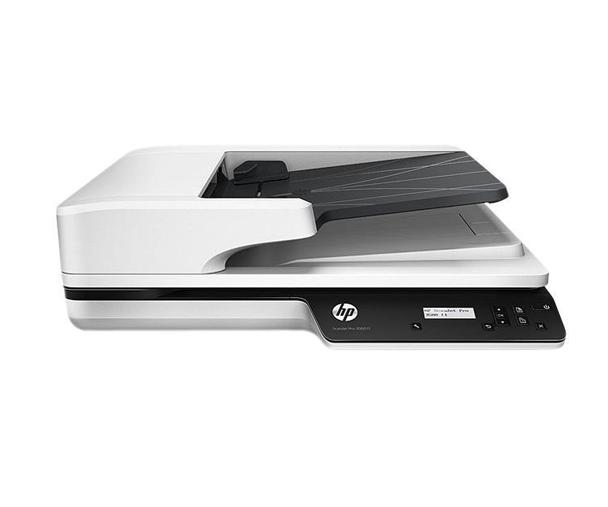 HP ScanJet Pro 3500 f1 Flatbed Scanner(L2741A)