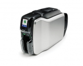 Zebra ZC300 Single and Dual sided ID card printer