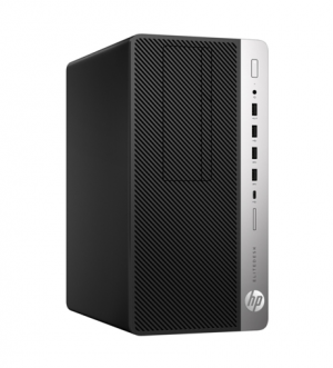 HP EliteDesk 705 G4 Microtower PC(5EH44AV)