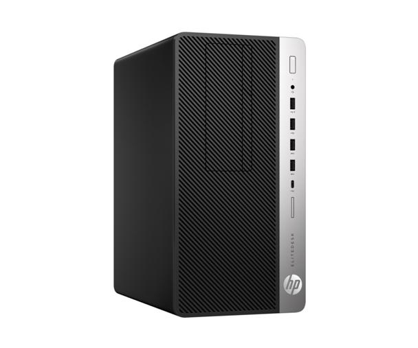 HP EliteDesk 705 G4 Microtower PC(5EH44AV)