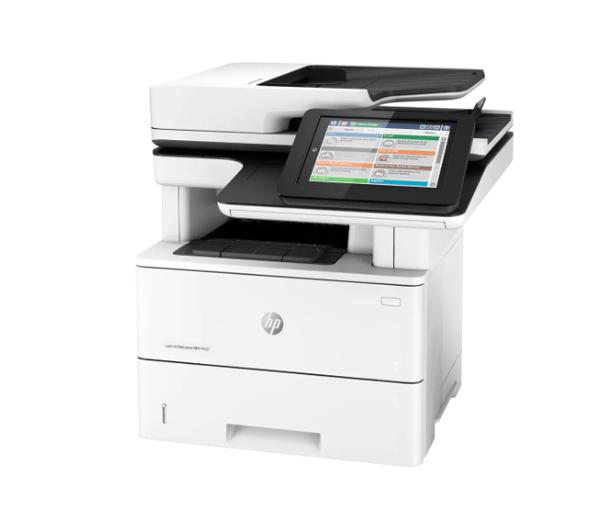 HP LaserJet Enterprise MFP M527f(F2A77A)