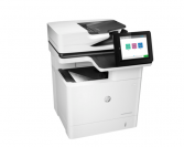HP LaserJet Enterprise MFP M631dn Printer-J8J63A