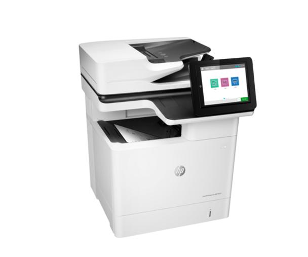 HP LaserJet Enterprise MFP M631dn Printer-J8J63A