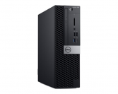 Dell OptiPlex 7060 SFF Desktop PC(N017O7060SFF)