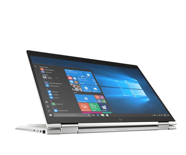 HP EliteBook 1040 G5 x360 Ultrabook Intel Core i7-8550U(5SR43EA)