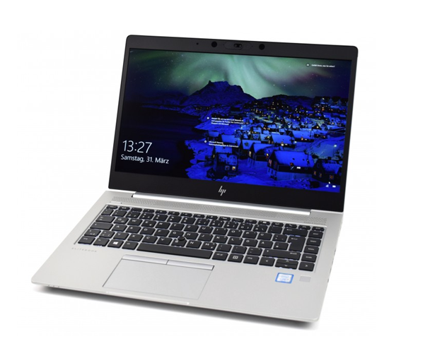 HP EliteBook 830 G5 Intel Core i7-8550U(3JW89EA)