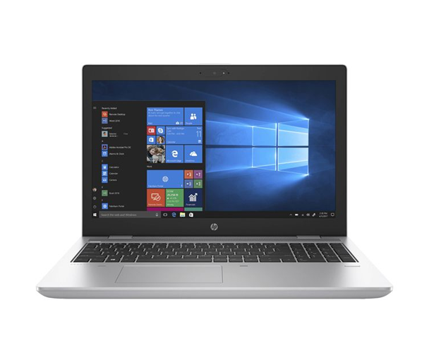 HP ProBook 650 G4, Intel i7-8550U Notebook