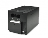Zebra Large Format Card and Badge Printer-ZC10L