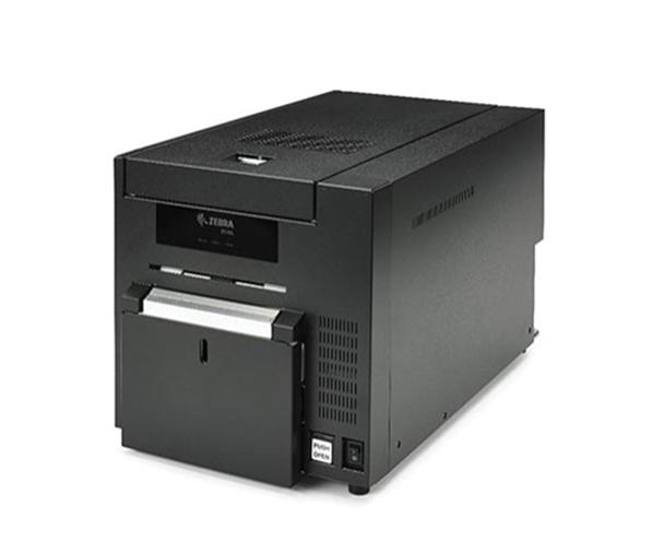 Zebra Large Format Card and Badge Printer-ZC10L