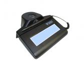 Topaz TF-LBK463 model series Indlite Lcd 1x5 signature pad