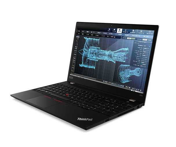 Lenovo ThinkPad P53s i7-8565U 16GB DDR4 512GB SSD-20N6001MAD