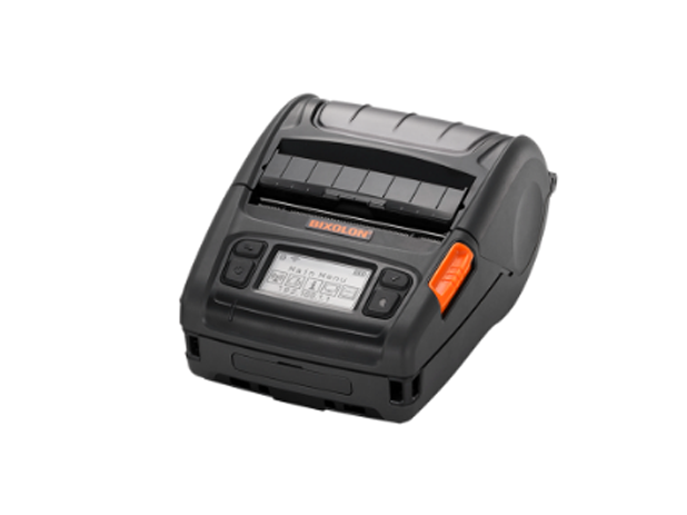 Bixolon SPP-L3000 3Inch Mobile Label Printer