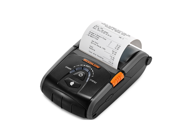 Bixolon SPP-R200III 2inch Mobile Receipt Printer