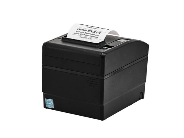 Bixolon SRP-S300 3-inch Linerless Label Printer
