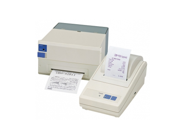 Citizen CBM910II/920 Perfect dot-matrix printer