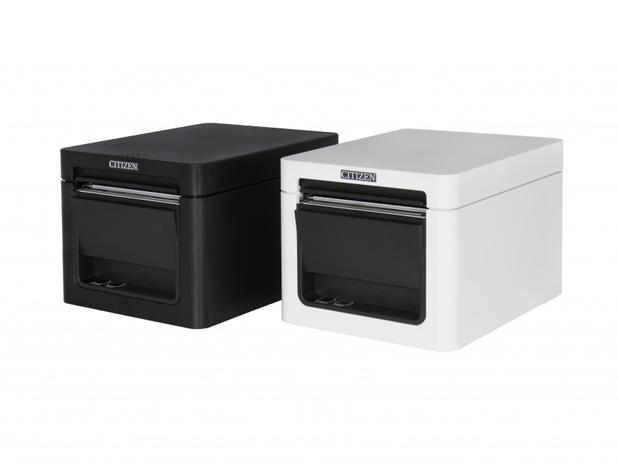 Citizen CT-E651 Fast receipt printer