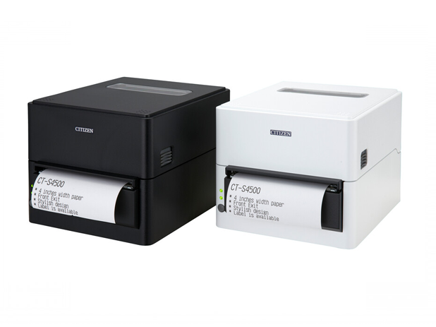 Citizen CT-S4500 POS direct thermal printer