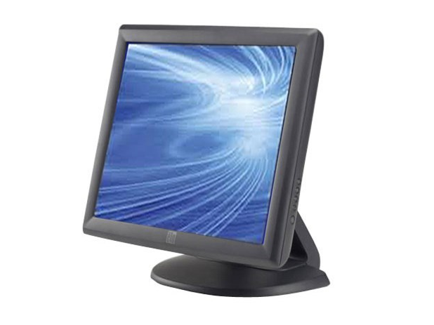 Elo Touch Solutions entry-level LCDs (1715L 17inch)