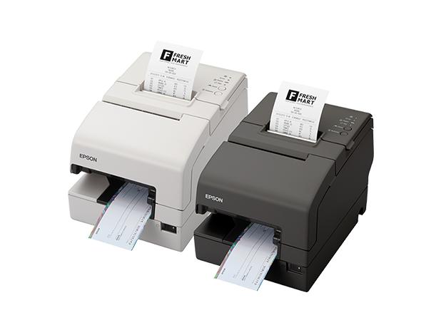 Epson TM-H6000V High-speed multi-station printer