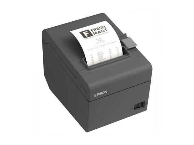 Epson TM-T20II Fast & economical Direct thermal POS printer