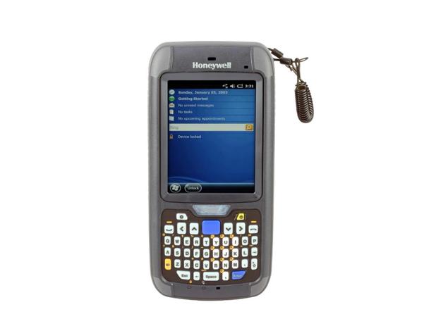 Honeywell CN75e Mobile computer