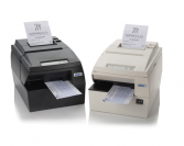 Star HSP7000 High speed thermal hybrid printer