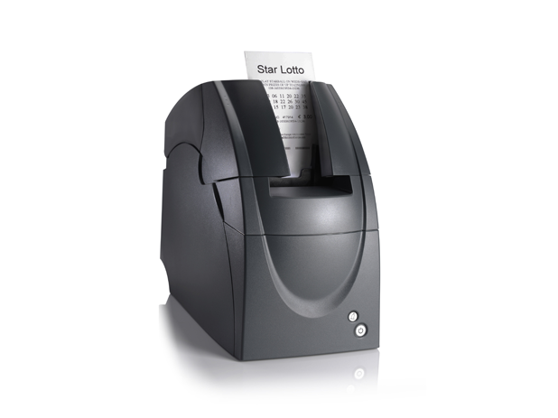 Star TSP-L10 Secure transaction lottery and ticket printer
